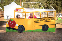 Apple Hill - Sept 2015