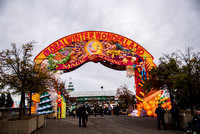 Global Winter Wonderland at Cal Expo