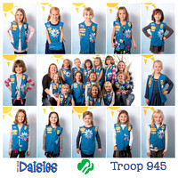 GS-Troop945