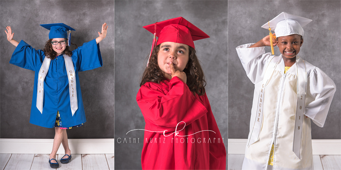 preschool or kindergarten graduation sample pictures