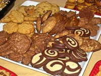 2008 Cookie Party
