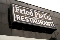 Fried Pie Co. & Restaurant