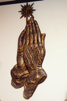 Praying Hand Collection